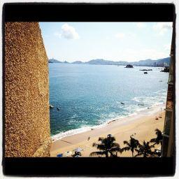 Acapulco!
